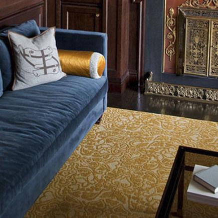 Modular Carpet Tiles | Atticmag | Kitchens, Bathrooms, Interior Design