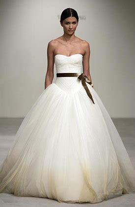 Just for fun! What is your favorite movie wedding dress