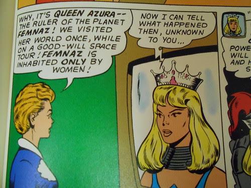 """Adventure Comics"" #326 (19)"