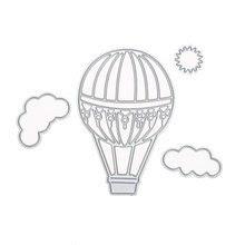 Popular Hot Air Balloon Buy Cheap Hot Air Balloon Lots From China
