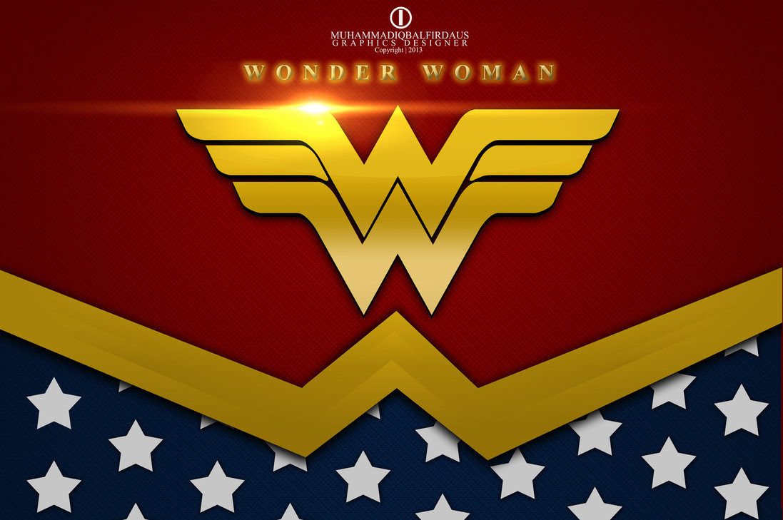 Wonder Woman Hd Wallpapers For Desktop Download 1097x729