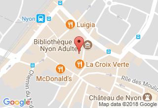 Horaires La Beauté Institut De Beauté 0223611480 Nyon