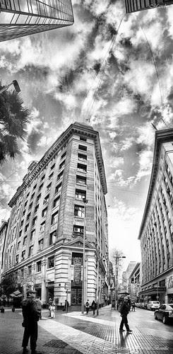 Santiago de Chile. Palacio Diaz by Alejandro Bonilla