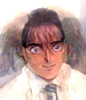 Tarek - Manga