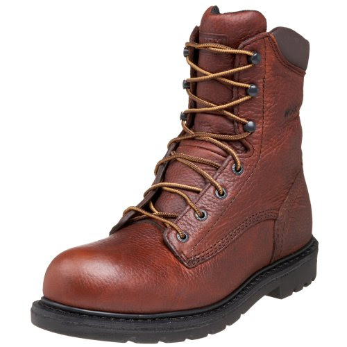 WORX by Red Wing Shoes Men's 5860 8