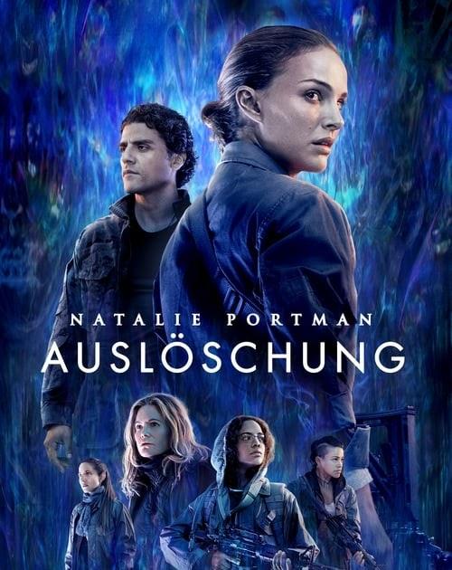 Auslöschung Stream Deutsch