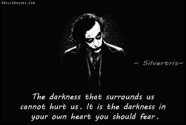 Quotes About Evil Heart Of Darkness 8 Quotes