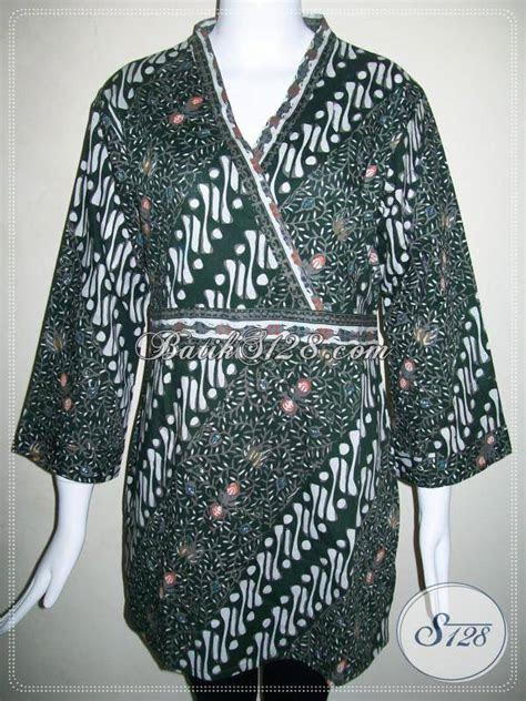 baju batik wanita ukuran xltoko aneka batik berbagai