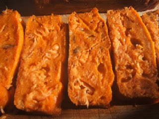 Cake Saumon Tomate Sech Ef Bf Bdes Ch Ef Bf Bdvre Thermomix