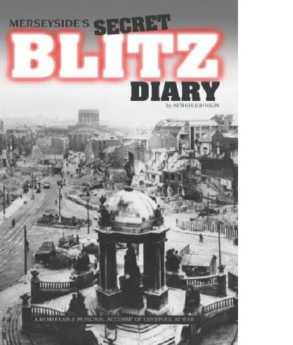Liverpool Blitz Diary
