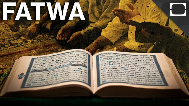No Legality Attached To Fatwa; Not Binding