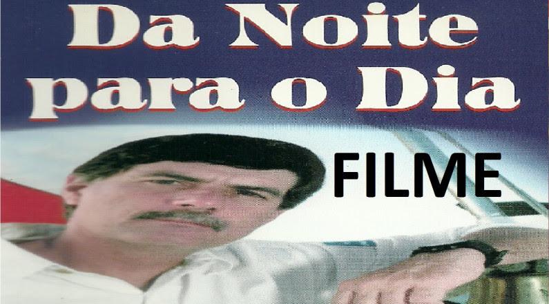 Da Noite Para O Dia (1995) Filme Gospel