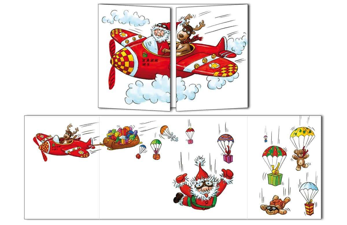 25 Impressionnant Dromadaire Cartes Virtuelles Noel