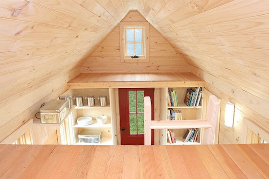 Lusby Tiny House --