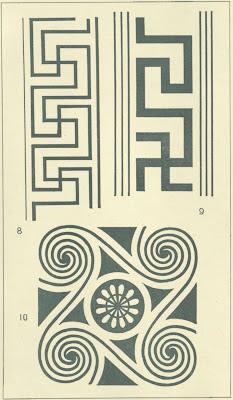 maori spirals