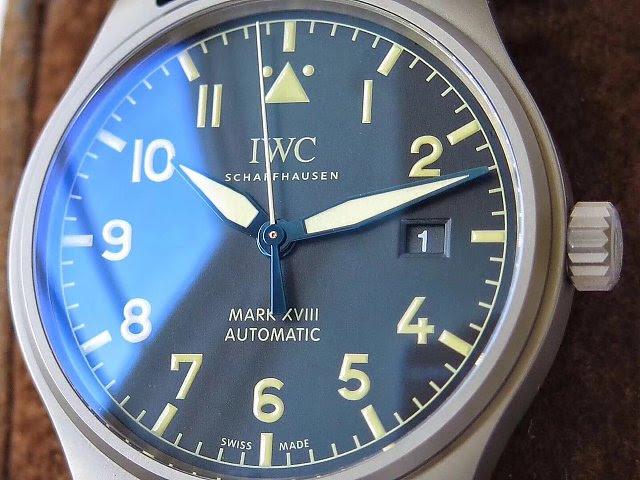 Replica IWC IW327006 GS