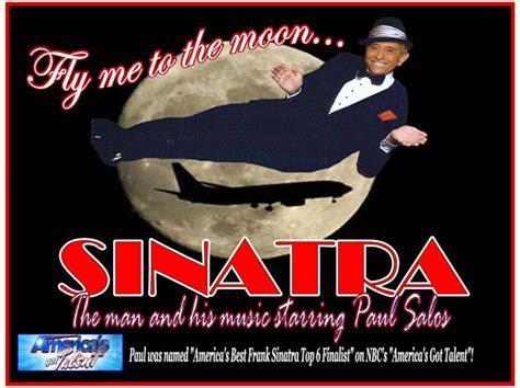Paul Salos   America's Got Talent Finalist   Singer   Band