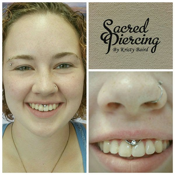 26 Smiley Piercing Pics For Deviant Looks Care Tips
