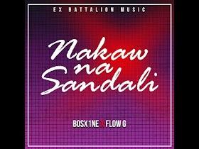 Nakaw Na Sandali by Bosx1ne x Flow G [Audio]
