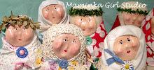 March of the Maminka Dolls