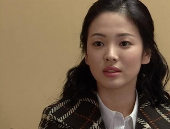 19 năm nhìn lại nhan sắc của Song Hye Kyo: Thì ra đây là lý do tường thành mãi không thể bị đạp đổ - Ảnh 10.