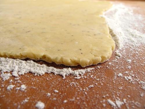herbed crust