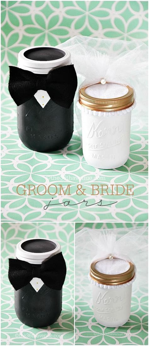 650 best images about Mason Jars on Pinterest   Jars