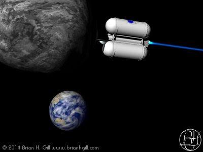 asteroid impact avoidance - photo #37