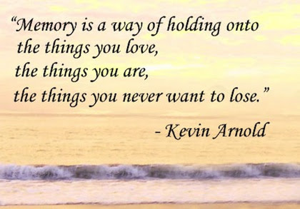 Quotes About Nice Memories 25 Quotes