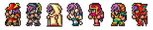 final_fantasy_V_faris_job_classes_s