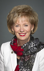 Photo - The Honourable Judy A. Sgro - Click to open the Member of Parliament profile