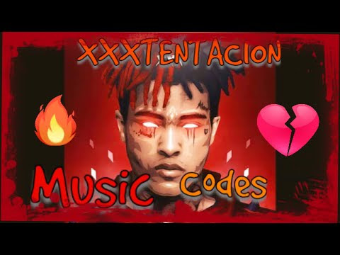 Roblox Id Xx Tentacion Hope Free Roblox With No Sign In