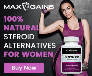 Muscles gain women