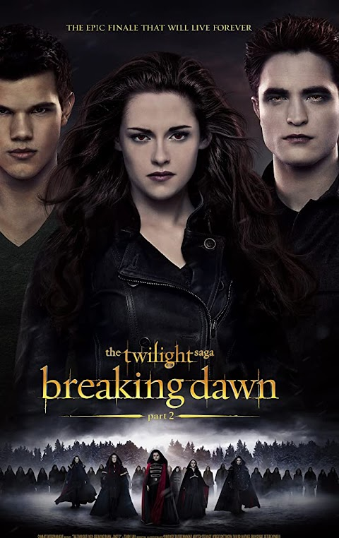 The Twilight Saga Breaking Dawn - Part 2 - (2012) 480p 720p 1080p BluRay Dual Audio [Hindi + English] Full Movie