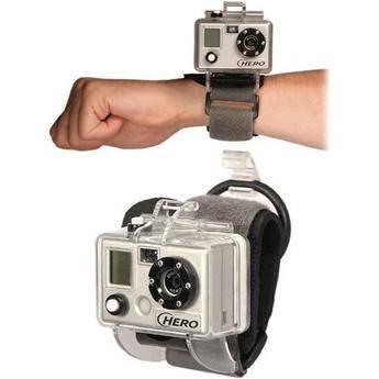 GoPro Digital Hero 5, 5 Mega-Pixel