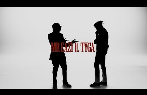 Download or Watch(Official Video) Mr eazi ft Tyga – Tony montana