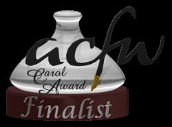 ACFW Carol Award Finalist