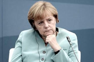 Alemania enviará unos 1.200 soldados a Siria para la ofensiva contra el EI