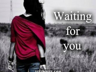 Waiting For You Pictures Images