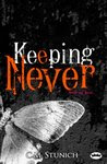 Keeping Never (Never Say Never, #3)