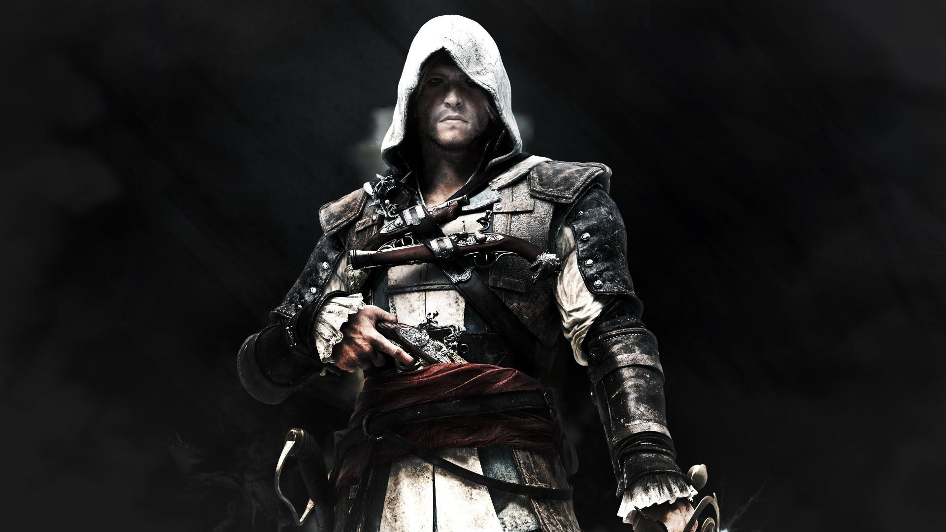 Assassins Creed Iv Black Flag Wallpaper 21