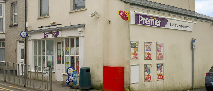 South Wales convenience store purchased by McColls through Christie & Co