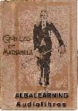 Crónicas de Marianela en AlbaLearning Audiolibros y Libros Gratis