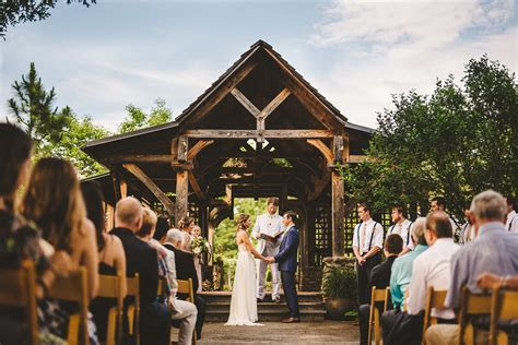 The North Carolina Arboretum   Asheville Wedding Guide