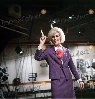 Dusty Springfield Photo - Dusty Springfield 1967 Supplied by Globe Photos, Inc.