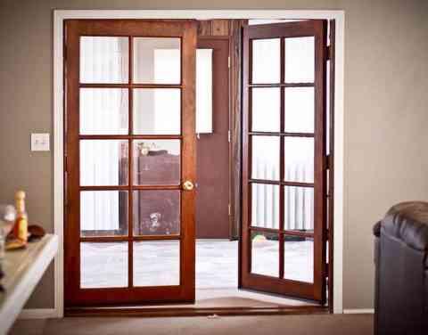 front double door modern design  | 312 x 500