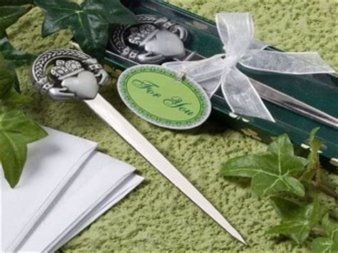 16 best images about Irish Wedding Favors on Pinterest
