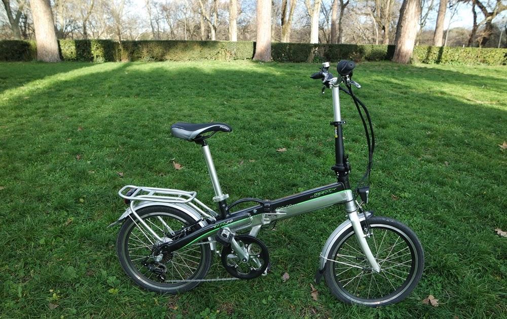 bicycle velo electrique test. Black Bedroom Furniture Sets. Home Design Ideas
