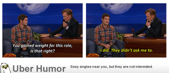 Adam On His Role In Pitch Perfect Funny Pictures Quotes Pics