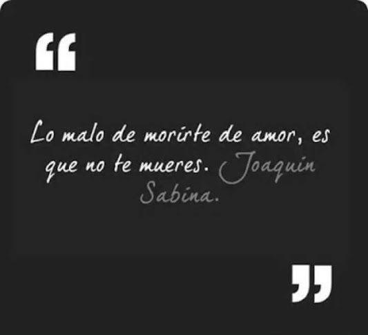 Joaquin Sabina 12 Frases En Imagenes Y Canciones La Vache Rose